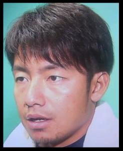 鳥谷敬WBC髪型2013画像