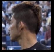 鳥谷敬髪型パーマ2015画像