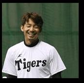 鳥谷敬の嫁・裕子さんは元売り子?子供の名前とイケメンな髪型(パーマ)画像