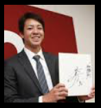 平良拳太郎(巨人)のドラフトと契約更改。3000mの成績と背番号